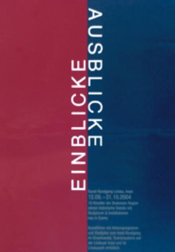 Einblicke – Ausblicke (2004)